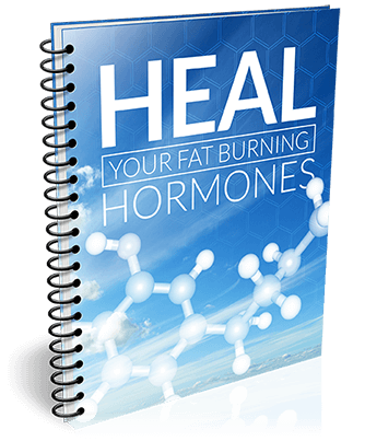 Heal Your Fat Burning Hormones